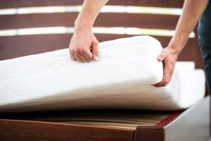 Selecting the best mattress for back pain