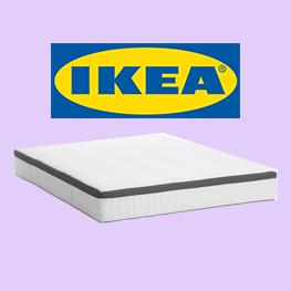 Ikea Fillan Mattress