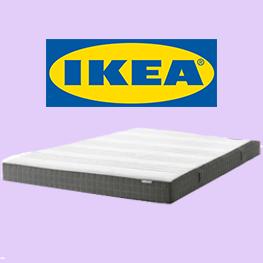 Ikea Morgedal Mattress