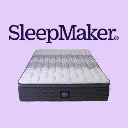 SleepMaker Miracoil Advanced Comfort