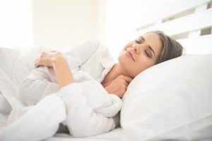 4 Ideal Mattress Types For Different Sleeping Positions