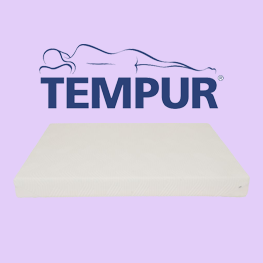 Tempur Original Prima Carina 19 CoolTouch Mattress