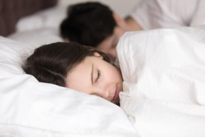 A Guide to Choosing A Mattress For Couples